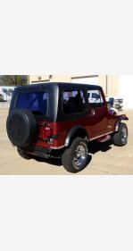 1985 Jeep CJ 7 for sale 101060753