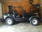 1985 Jeep CJ 7 for sale 101502741