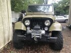 1985 Jeep CJ 7 for sale 101551867