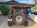 1985 Jeep CJ 7 for sale 101594406