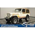 1985 Jeep CJ 7 for sale 101609305