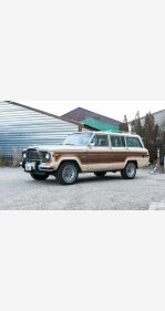 1985 Jeep Grand Wagoneer for sale 101234283