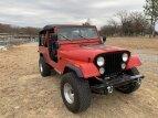 1985 Jeep Scrambler for sale 101521517