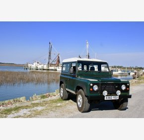 1985 Land Rover Defender Classics for Sale - Classics on