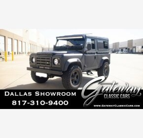 1985 Land Rover Defender 90 for sale 101220016