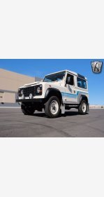 1985 Land Rover Defender 90 for sale 101490858
