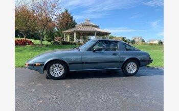 1985 Mazda RX-7 GSL-SE for sale 101218603