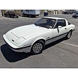 1985 Mazda RX-7 GSL-SE for sale 101522130