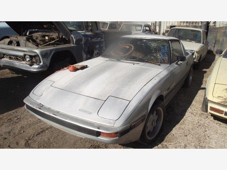 1985 Mazda RX-7 for sale 101548832