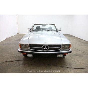 1985 Mercedes-Benz 280SL for sale 101128839