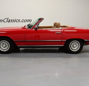 1985 Mercedes-Benz 280SL for sale 101028304