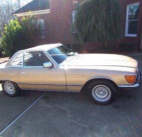 1985 Mercedes-Benz 280SL for sale 101018305