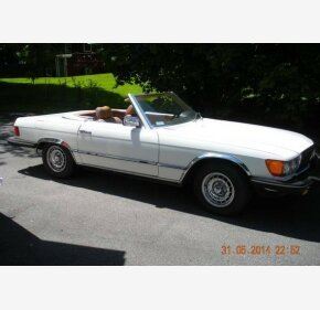 1985 Mercedes-Benz 380SL for sale 100984156