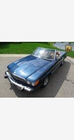 1985 Mercedes-Benz 380SL for sale 101023111
