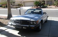 1985 Mercedes-Benz 380SL for sale 101055759