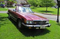 1985 Mercedes-Benz 380SL for sale 101175203