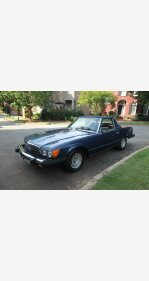 1985 Mercedes-Benz 380SL for sale 101203578