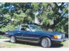 1985 Mercedes-Benz 380SL for sale 101355273