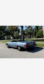 1985 Mercedes-Benz 380SL for sale 101395421