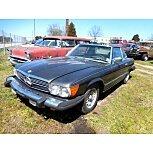 1985 Mercedes-Benz 380SL for sale 101474536