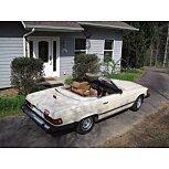 1985 Mercedes-Benz 380SL for sale 101605629