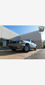 1985 Mercedes-Benz 500SEC for sale 101463803
