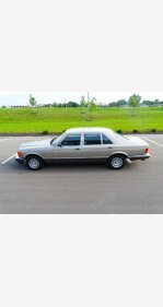 1985 Mercedes-Benz 500SEL for sale 101163909