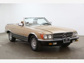 1985 Mercedes-Benz 500SL for sale 101181751