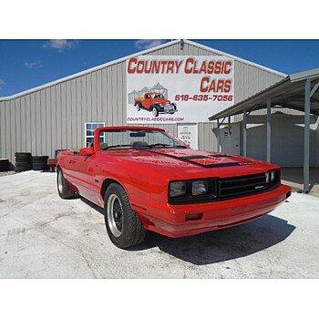 1985 Mercury Capri for sale 101484471