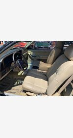 1985 Mercury Cougar Coupe for sale 101366111