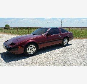 1985 Nissan 300ZX 2+2 Hatchback for sale 100741535