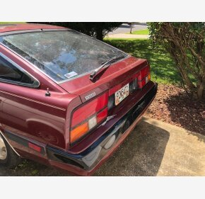 1985 Nissan 300ZX Hatchback for sale 101007607