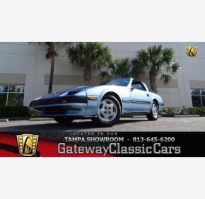 1985 Nissan 300ZX Hatchback for sale 101071334