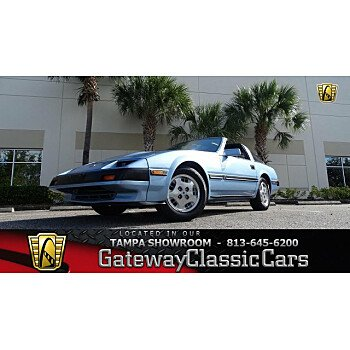 1985 Nissan 300ZX Hatchback for sale 101071334