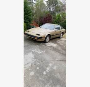 1985 Nissan 300ZX Hatchback for sale 101125083