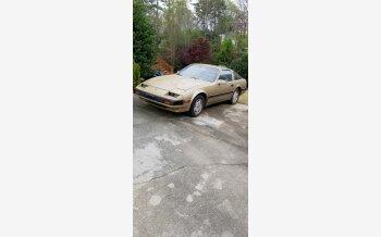1985 Nissan 300ZX Hatchback for sale 101125083