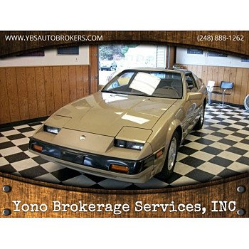 1985 Nissan 300ZX Hatchback for sale 101159869