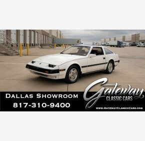 1985 Nissan 300ZX for sale 101210855