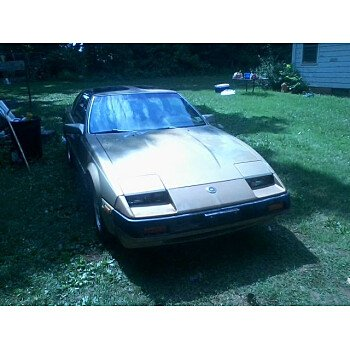 1985 Nissan 300ZX for sale 101395506