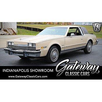 1985 Oldsmobile Toronado Brougham for sale 101232867
