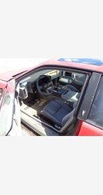 1985 Pontiac Fiero for sale 100748674