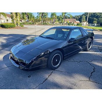 1985 Pontiac Fiero SE for sale 101398304