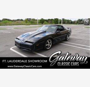 1985 Pontiac Firebird Trans Am Coupe for sale 101295629