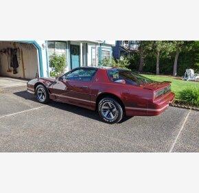 1985 Pontiac Firebird Trans Am Coupe for sale 101332335