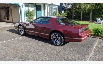 1985 Pontiac Firebird Trans Am Coupe for sale 101332335