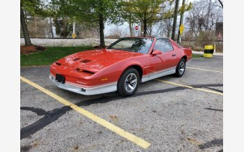 1985 Pontiac Firebird Trans Am Coupe for sale 101560355