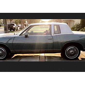 1985 Pontiac Grand Prix for sale 101017111