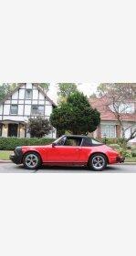 1985 Porsche 911 for sale 101205049