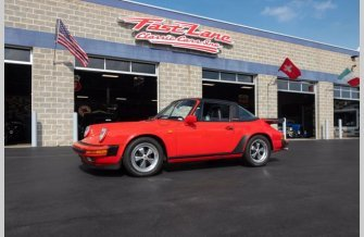 1985 Porsche 911 for sale 101381281