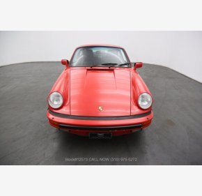1985 Porsche 911 Coupe for sale 101384553